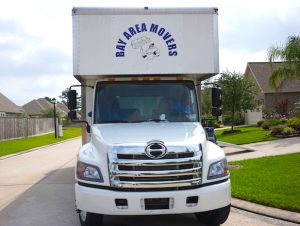 Movers Clear Lake TX Bay Area Movers Inc